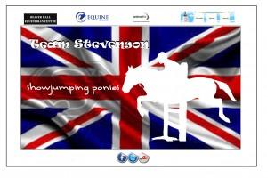 team stevenson logo