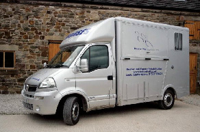 Beaver hall equine transport for hire