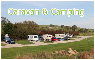 Caravan and Camping at Beaver Hall