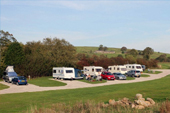 Camping and Caravaning at Beaver Hall